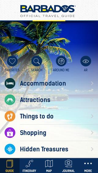 Barbados Official Travel Guide