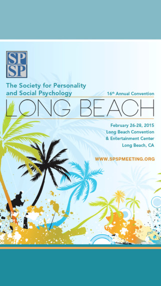 SPSP Annual Convention