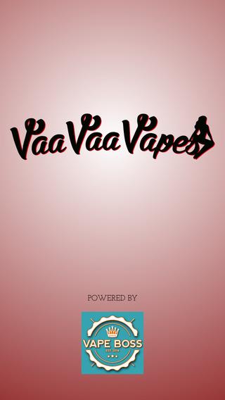 Vaa Vaa Vapes - Powered by Vape Boss