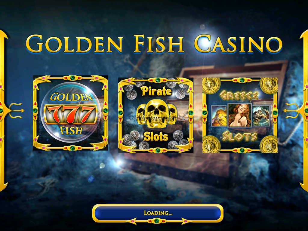 Fu Fish Casino Game - Play Online Video Casino Games for Free