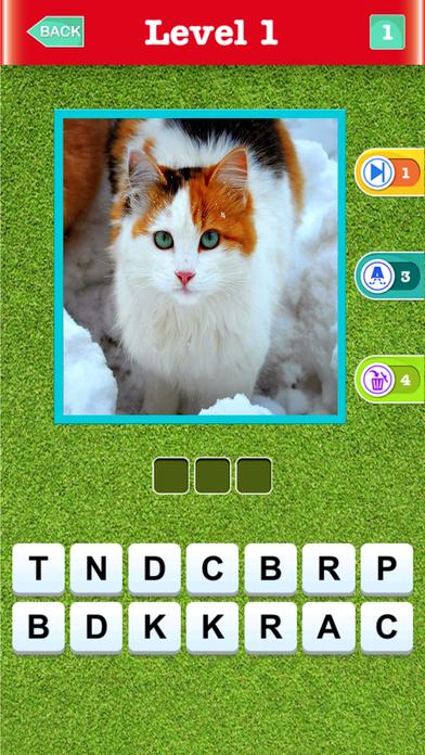 Animal Quiz IQ Test - Guess Famous Animals (Farm,Zoo,Jungle,Savannah