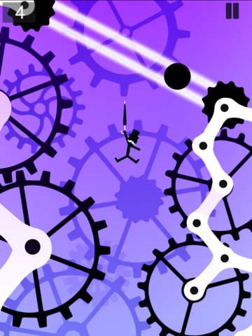 Mr. Umbrella Screenshot