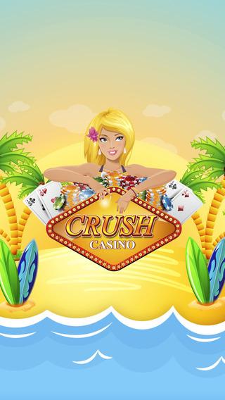 Crush Casino Pro
