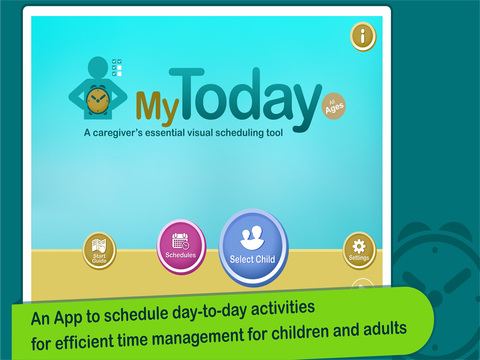 MyToday - All Ages