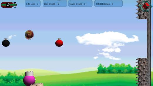 Balloon's Adventure