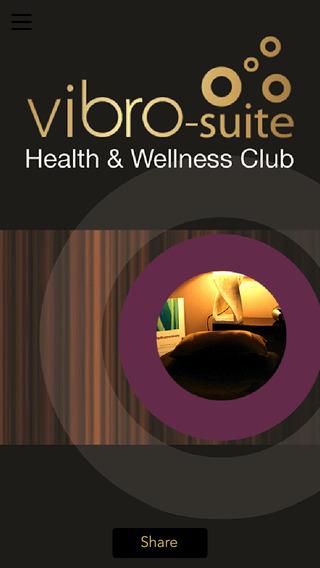 Vibro-Suite Health Wellness Club