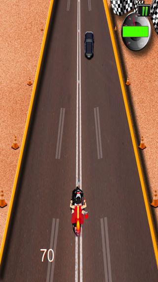 Energy Racing Pro