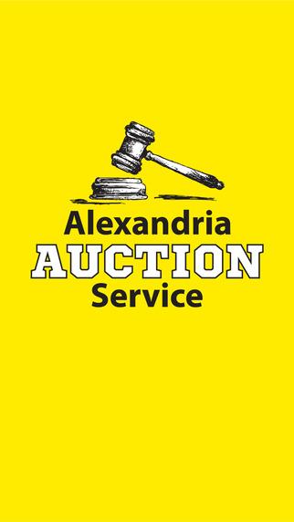 Alexandria Auction Service