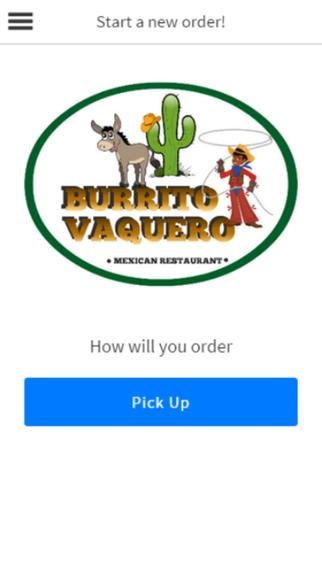 Burrito Vaquero Mexican Restaurant