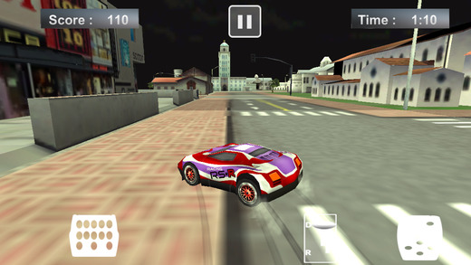 Real 3D Drive-r Road Riot Drift Sim-ulaton Game for Free