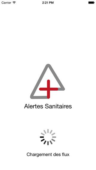 Alertes sanitaires