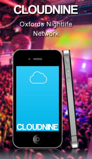Cloud Nine App