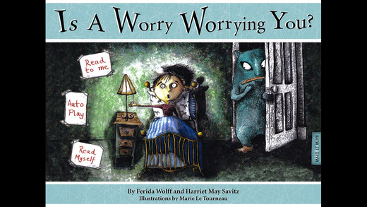 Is A Worry Worrying You