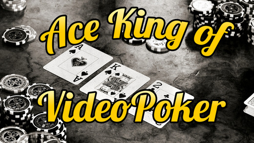 A Aace King of VideoPoker