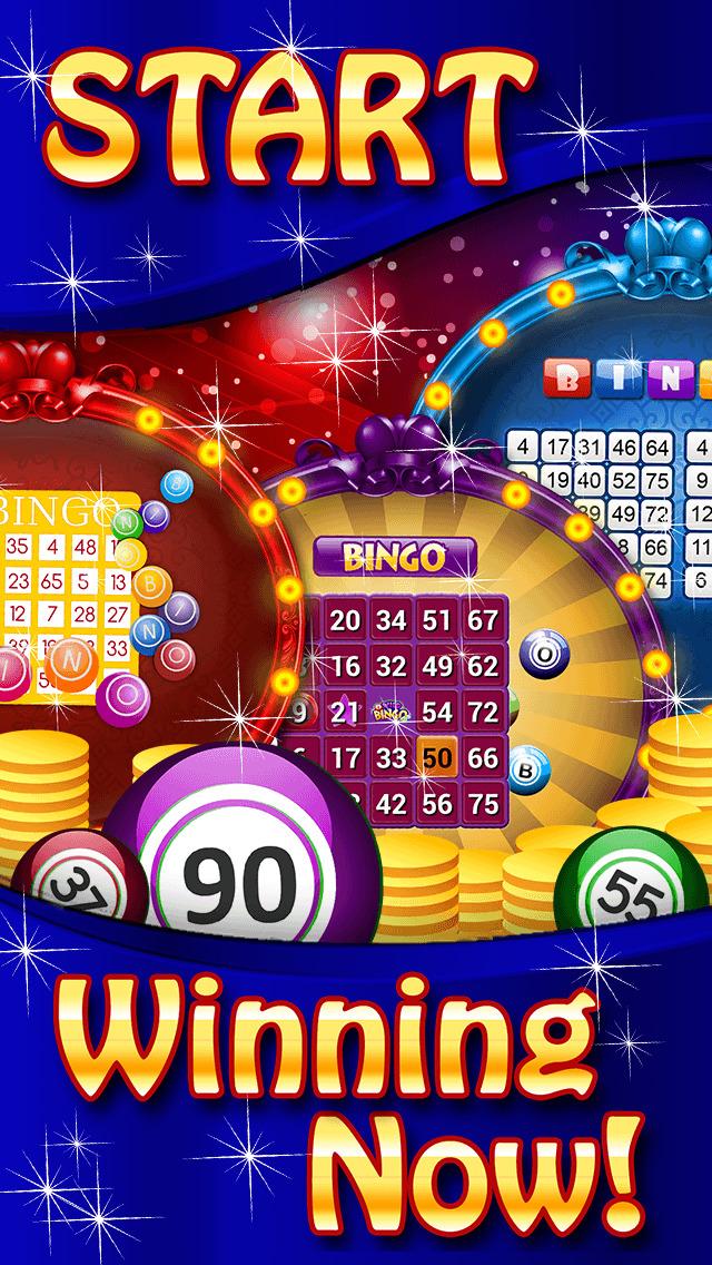 Screenshot 4 Слоты Азартные Казино Игровые — Поле Чудес Дурак Бинго (All Slots Vegas Style)