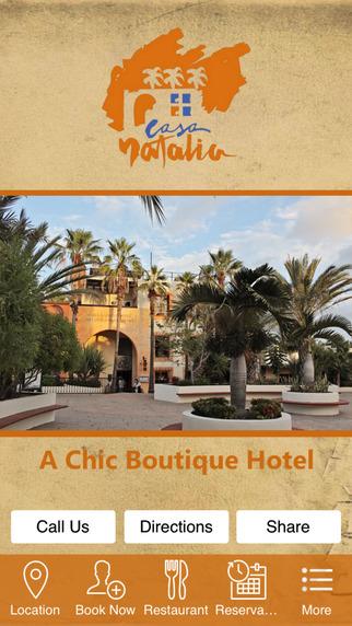 Casa Natalia Boutique Hotel