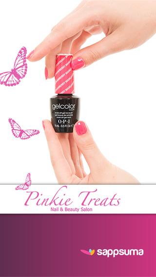 Pinkie Treats