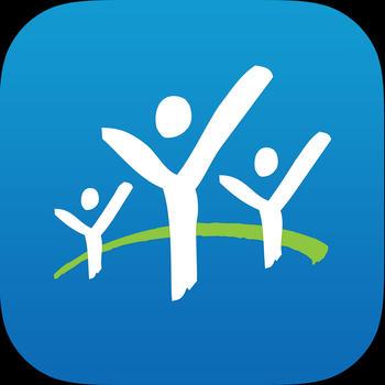 Virginia Foundation for Healthy Youth - VFHY LOGO-APP點子