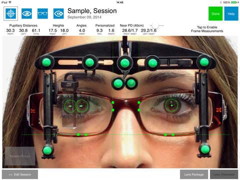 OptikamPad