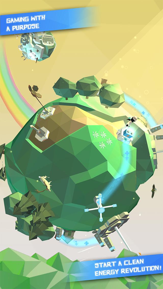 The Path To Luma  Screenshot