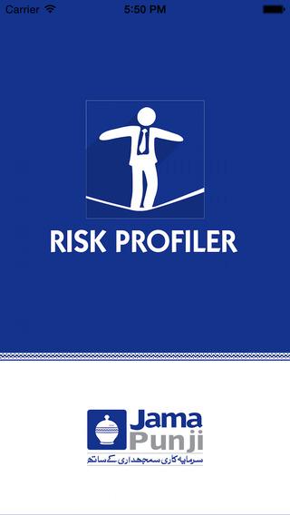 Risk Profiler - Jamapunji