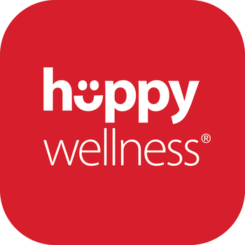 Happy Wellness LOGO-APP點子