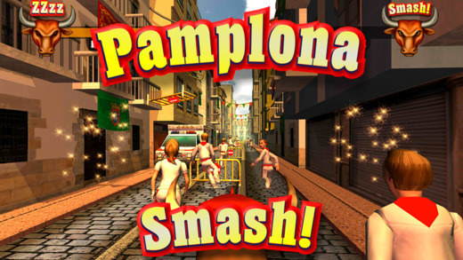 Pamplona Smash