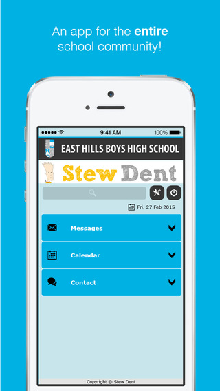 East Hills Boys High School