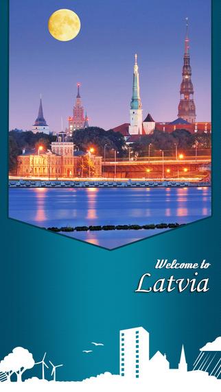 Latvia Essential Travel Guide