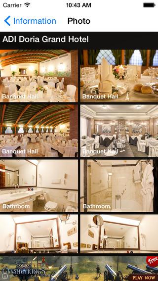 Hotel Price Italy
