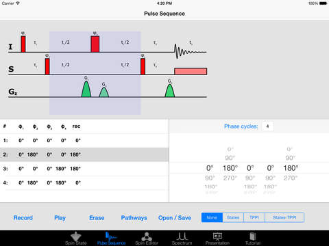 Insensitive iPad Screenshot 2