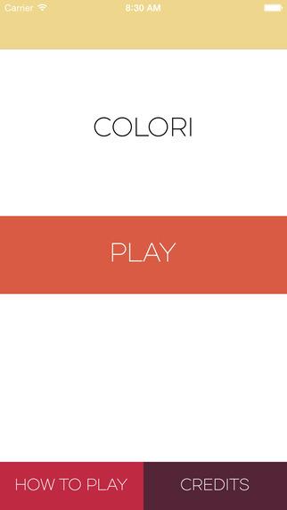 Colori. FREE