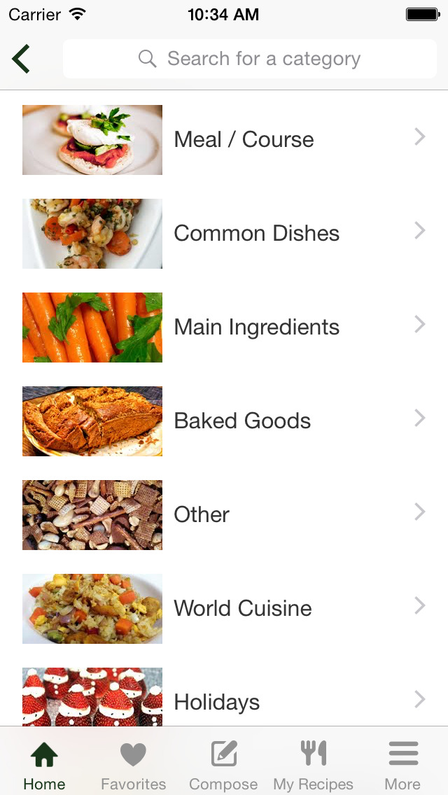 Download allthecooks share your recipes free recipe app app free recipe app allthecooks forumfinder Images