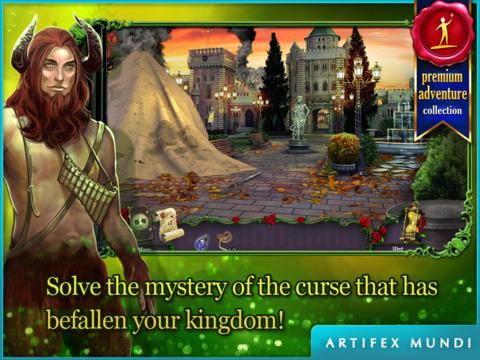 Queen's Quest: Tower of Darknessscreeshot 4