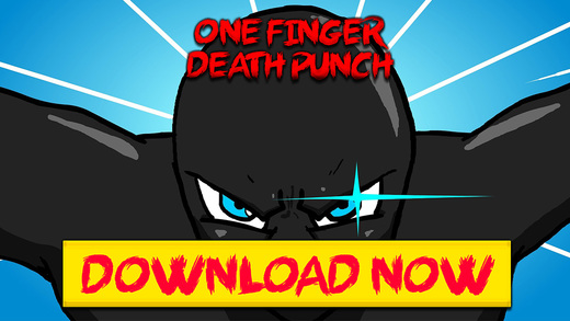 Game Pro - One Finger Death Punch Version
