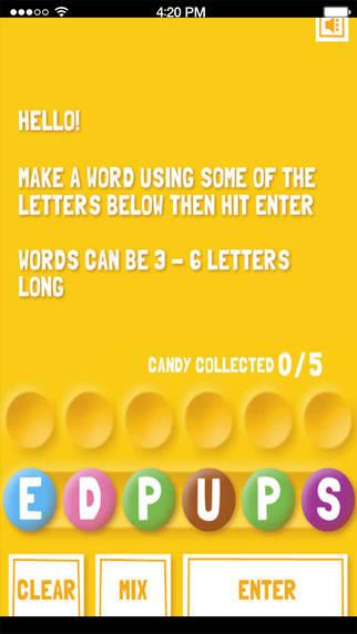 玩免費遊戲APP|下載Create Words app不用錢|硬是要APP