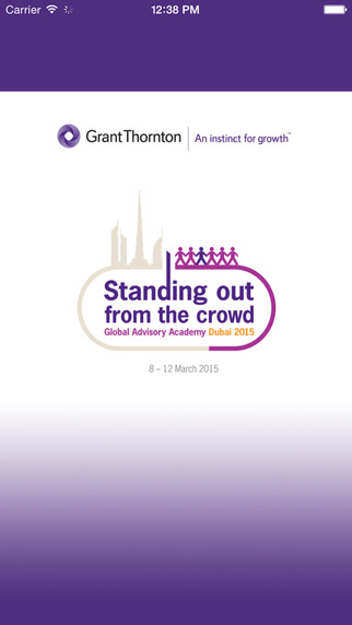 Grant Thornton events and conferences