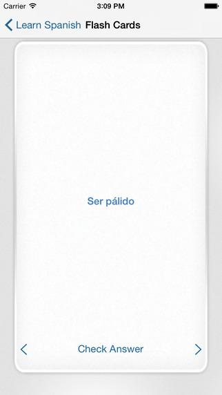 Learn Spanish -|玩教育App免費|玩APPs