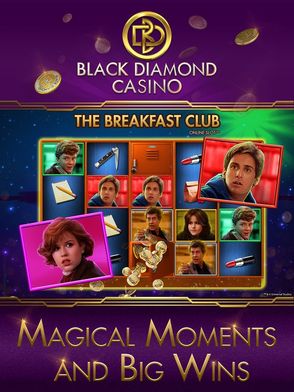 black diamond casino for ipad