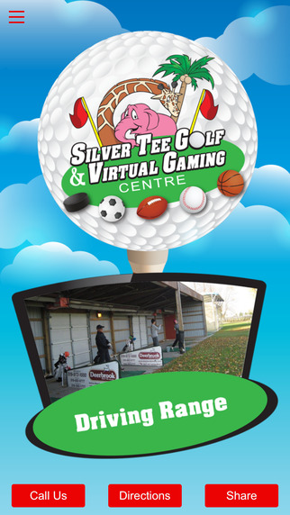 Silver Tee Golf and Virtual Gaming Center