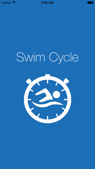 Swim Cycle