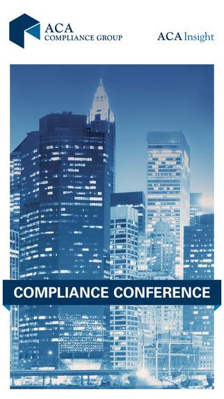 ACA Compliance Group Conf.