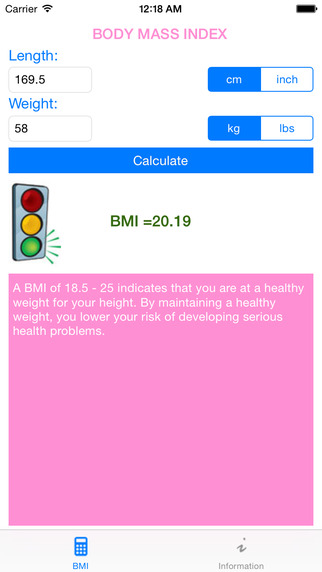 BMI Prof