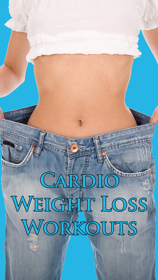 Cardio Weight Loss Workouts