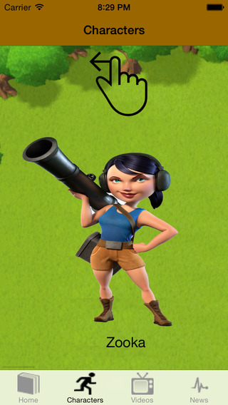 Tactitcs Guide for Boom Beach