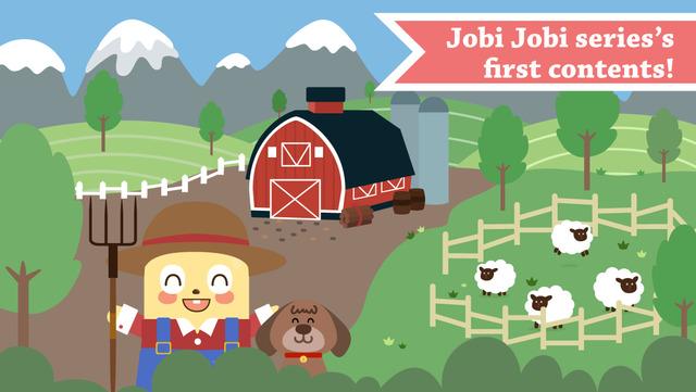 Free Sale: Jobi's Animal Barn - Kids help run a fully working animal farm (via @appsaga)
