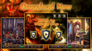 Middle Age Empire of Kings – Hidden Objects – Pro