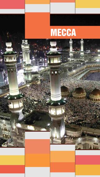 Mecca Offline Travel Guide
