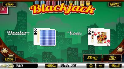 Screenshot 3 777 Fun House наличных денег игровыми автоматами — играть в слоты, Xtreme Блэкджек, Покер, Bash & King Бинго Pro