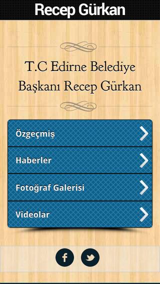 Recep Gurkan